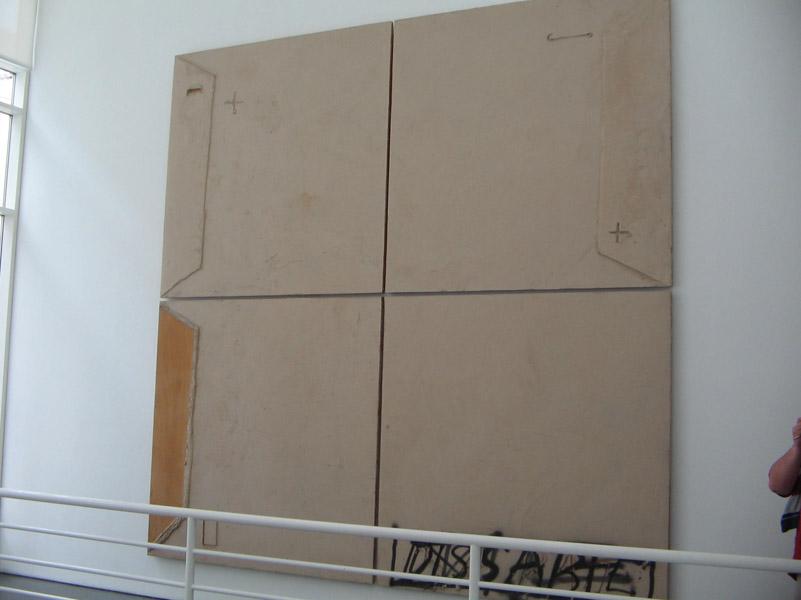 Tàpies: esculturas en el Guggenheim | Susoespai - Creació i Salut Mental